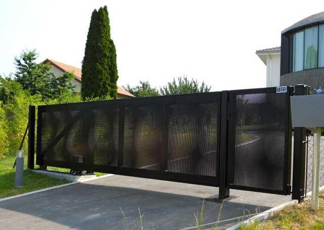 t le perfor e barri res et garde corps ludi cl tures. Black Bedroom Furniture Sets. Home Design Ideas